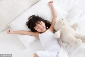 孩子胃口大增体重下降警觉儿童甲亢