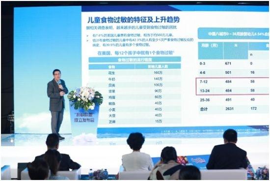 上海儿童医学中心陈同辛教授学术分享
