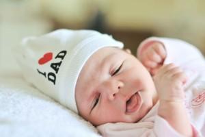 三个月宝宝突然很能睡的原因宝宝的睡眠时间是多少