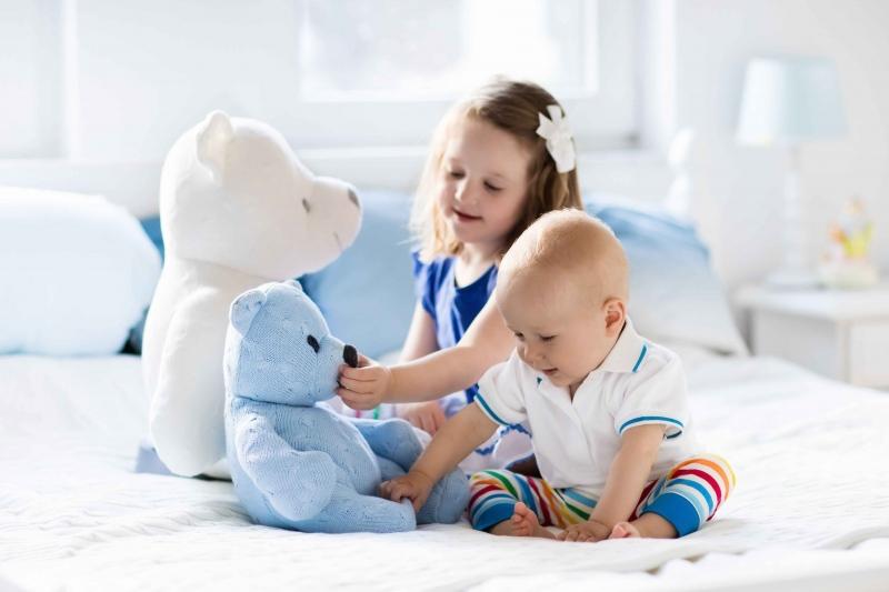 八个月的宝宝夜里频繁夜醒的原因怎么哄宝宝睡觉