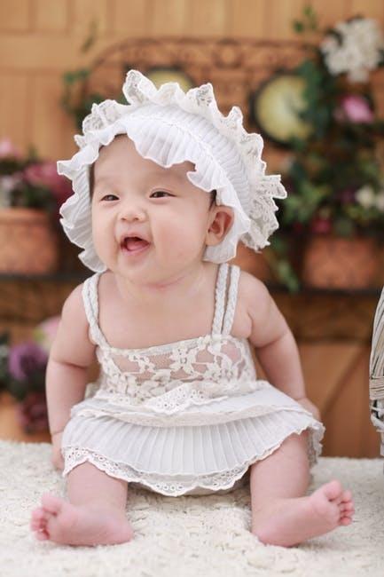 婴儿湿疹怎么办为何宝宝会患上湿疹